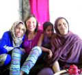 Sonrisas saharauis