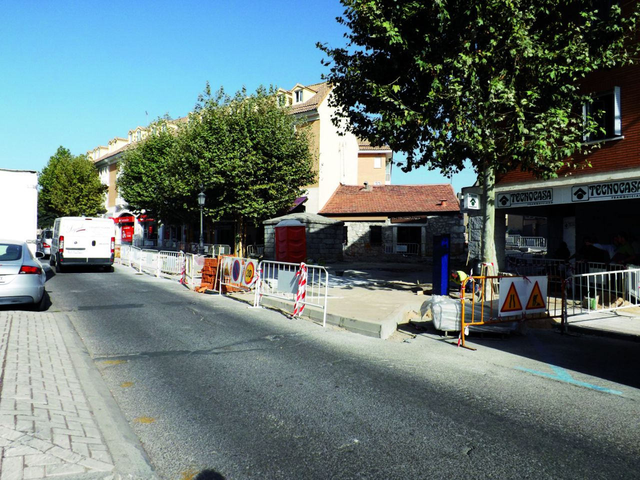 Calle Carlos Picabea