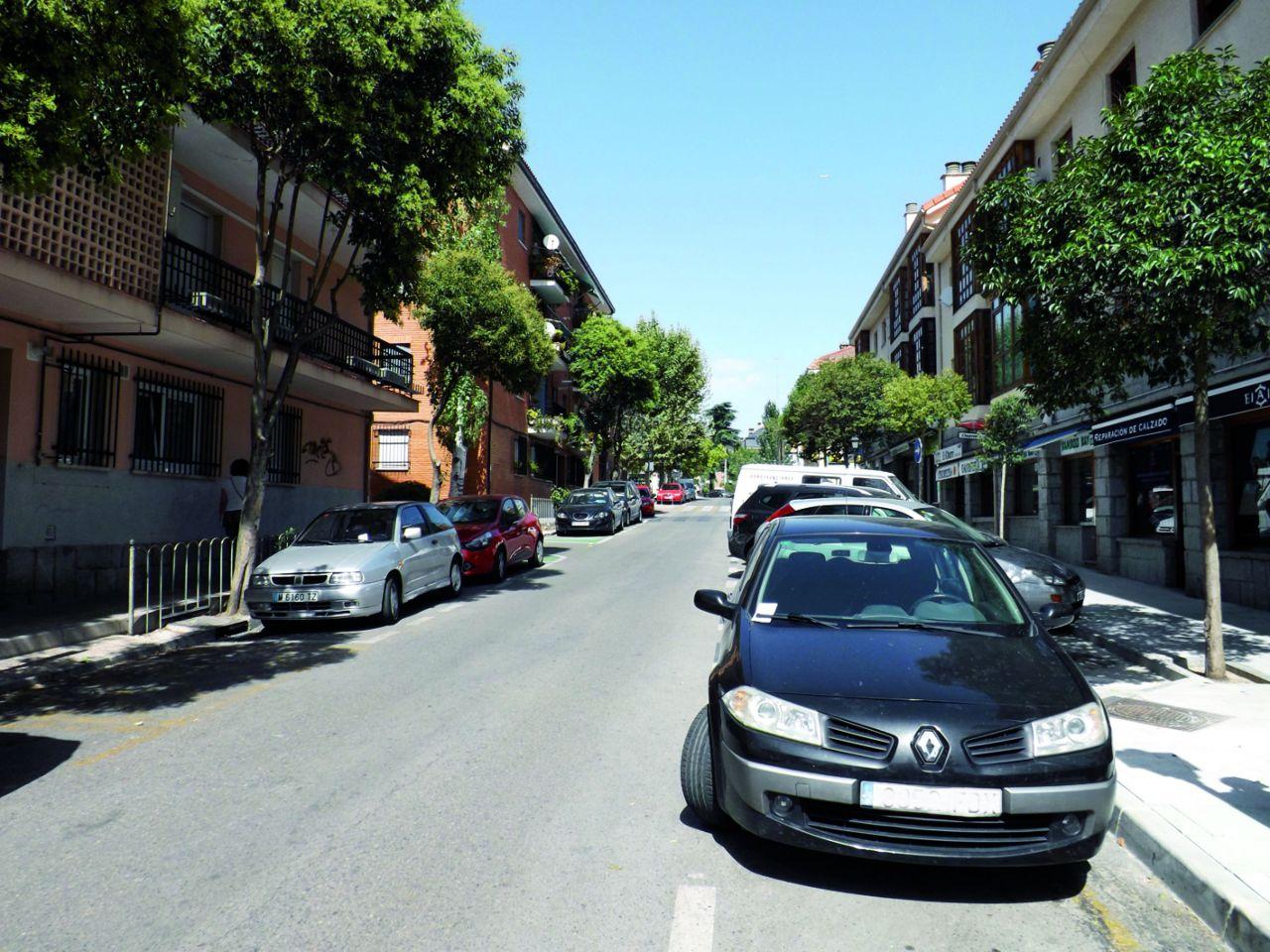 Calle Los Ángeles