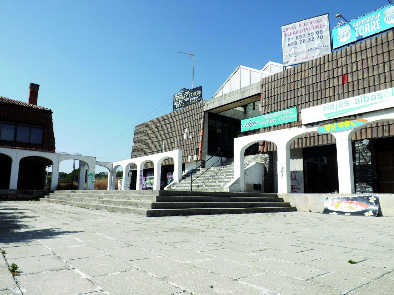 El Zoco