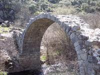 Tesoros arquitectónicos: El puente romano