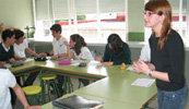Torrelodones prorroga el convenio para la prevención y control del absentismo escolar