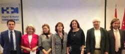 HM Universitario Torrelodones participa en el programa FARMAD