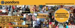 Proyectos de cooperación para jóvenes