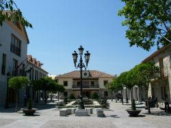 Auditoría del Tribunal de Cuentas al Ayuntamiento de Torrelodones