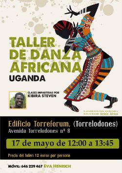 Torrelodones acoge un concierto y un taller de danza africana solidarios