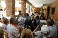 El Ayuntamiento organiza una nueva edición de la Semana del Mayor de Las Rozas