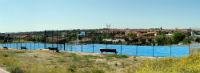 Galapagar estrena instalaciones para la práctica del deporte al aire libre