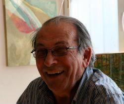 Al maestro Elías Romano