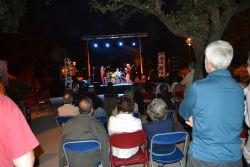 Javier Paixariño Trio trajo el encanto mediterráneo a Torrelodones