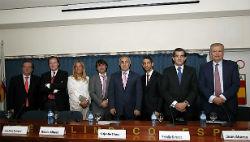 La Fundación Hospital de Madrid colabora con el Comité Olímpico Español en un proyecto contra el dopaje