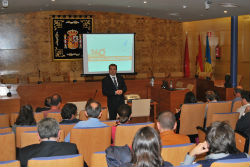 Se presentaDISFRUTA TORRELODONESpara promocionar el turismo implicando a empresarios locales