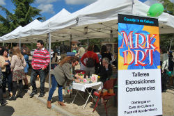 Nueva edición de MKDRT y del mercadillo popular de Torrelodones este domingo 22 de junio