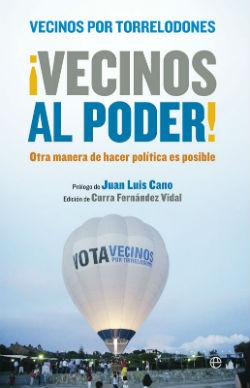 Vecinos por Torrelodones presenta su libro.