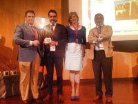 Brunete recibe dos premios nacionales por la campaña #cacasexpres