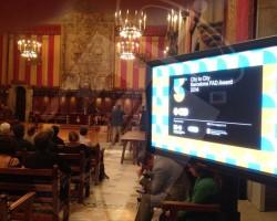 Torrelodones única ciudad española finalista en los premios City to City Barcelona FAD Award 2014