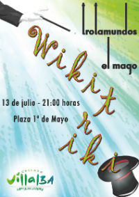 Festival Trotamundos por Collado Villalba