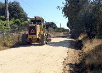 Galapagar invierte 15.000 euros para preparar caminos y vías pecuarias ante la llegada de las lluvias