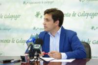 Apoyo económico a las familias, con más becas escolares y bajada de impuestos en Galapagar