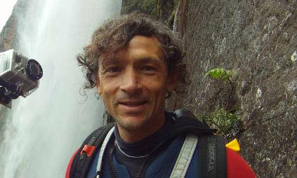 Experto espeleólogo atrapado en Perú