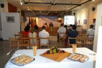 Ayuntamiento y Comunidad presentan la app y la feria oficial de Hoyo