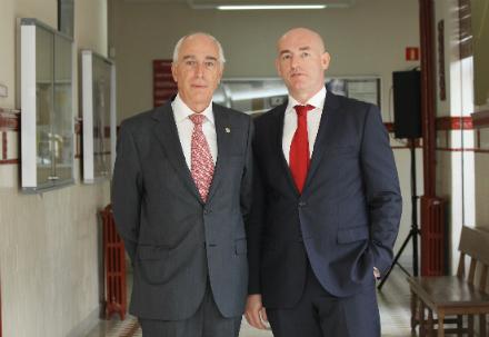 Universidad Nebrija se reorganiza y afronta una nueva etapa de crecimiento