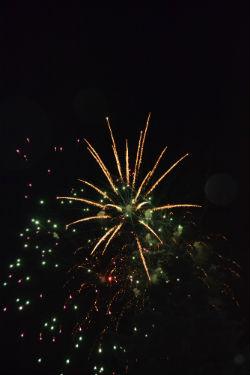 Las fiestas de Julio se van y las de Agosto vendrán