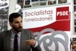 Renuncia del Secretario General de la agrupación socialista de Torrelodones