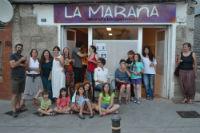 """Otoño activo en el Centro Social """"La Maraña"""" de Hoyo de Manzanares"""