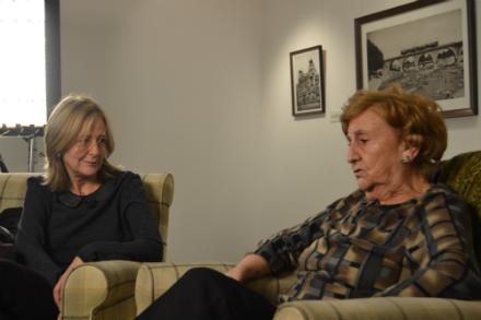 Estreno del documental sobre el maestro y alcalde republicano en Torrelodones