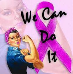 Deporte en Torrelodones para sensibilizar en la lucha contra el cáncer de mama