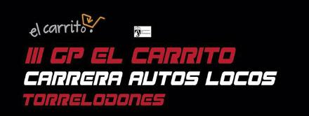 III GP Autos Locos de la peña El carrito de Torrelodones