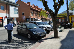 Alcaldía convoca a los vecinos de la calle Real para explicar el proyecto de peatonalización