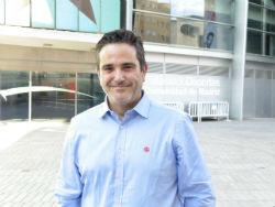 El delegado de UPyD en Torrelodones pasa al nuevo Consejo Territorial del partido