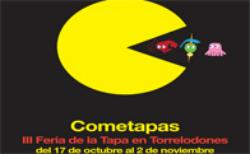 III Feria de la Tapa en Torrelodones