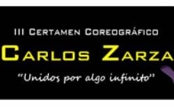 Convocado el IX certamen coreográfico Carlos Zarza