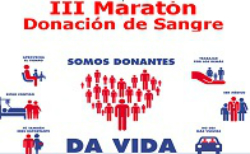III Maratón de donación de sangre en HM Hospitales: Somos donantes, da vida