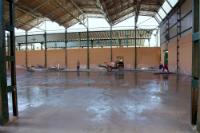 Galapagar inicia la cuenta atrás para disponer de su primera pista de hockey
