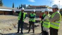 Galapagar amplía su oferta deportiva con 3 nuevas pistas de pádel y un campo de fútbol 7