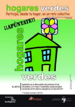 Torrelodones pone en marcha el proyecto Hogares verdes