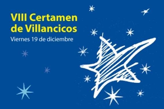VIII Certamen de Villancicos
