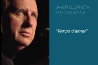 Javier Elorrieta en Concierto. Temps d'aimer