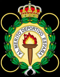 El Consejo Superior de Deportes otorga a Torrelodones la Placa de Bronce al Mérito Deportivo