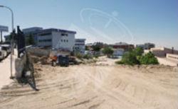 Han dado comienzo las obras del nuevo edificio del CEIPSO de El Encinar