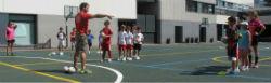 Se crea la escuela Torrelodones Rugby Club
