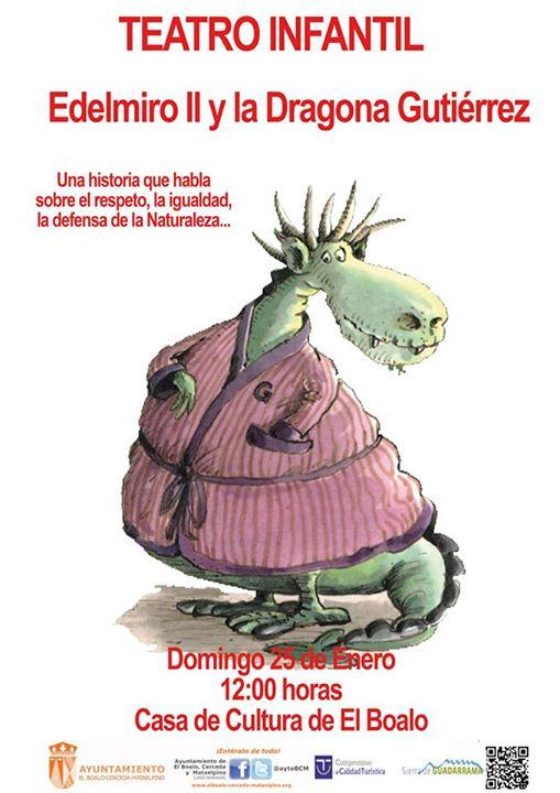 Fin de semana en El Boalo, Cerceda y Mataelpino