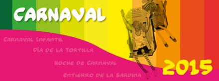 Hoyo prepara su Carnaval 2015
