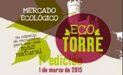 El primer mercadillo ecológico en Torrelodones arranca en Marzo