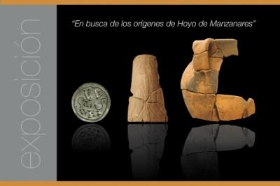 Exposición arqueológica en Hoyo sobre los yacimientos de La Cabilda
