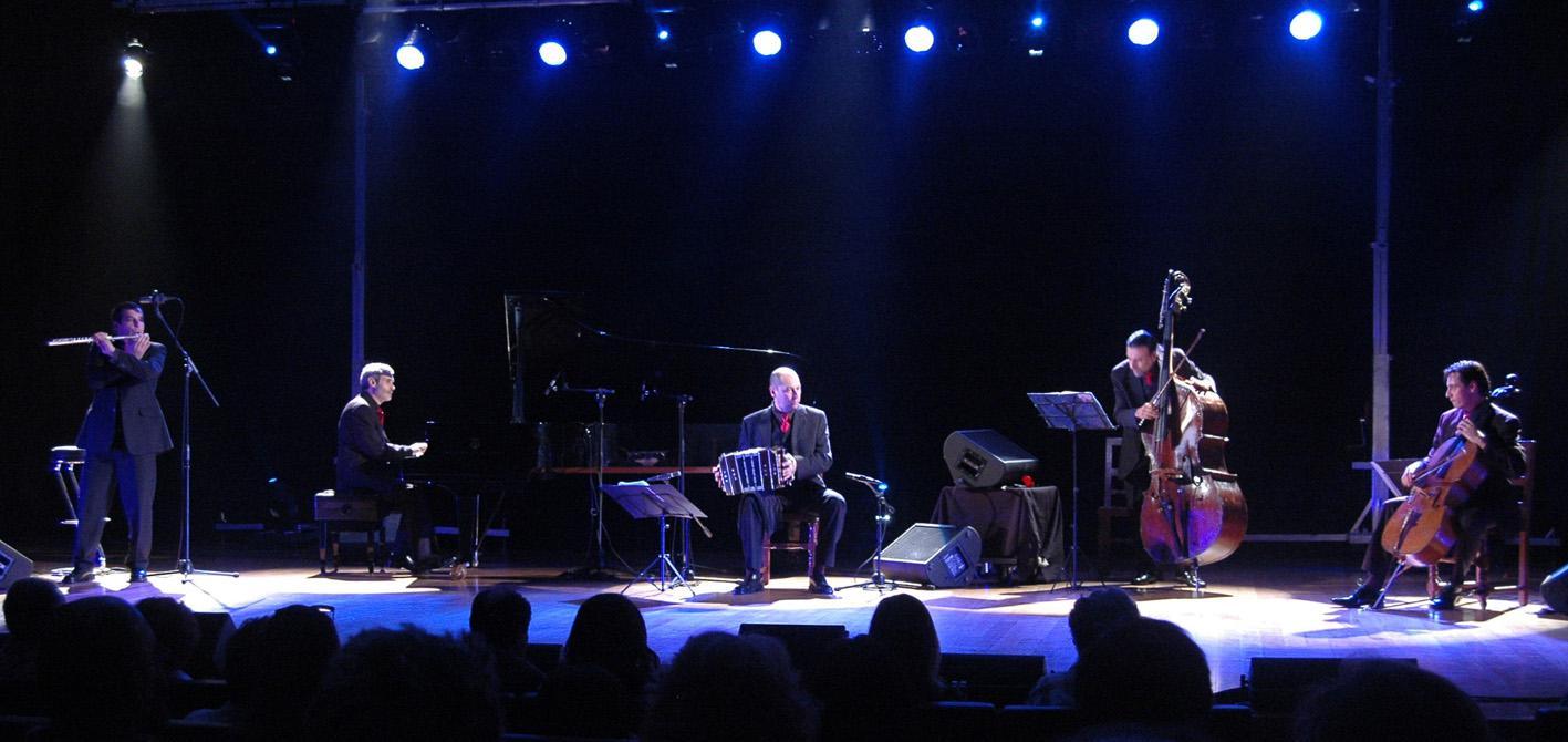 En febrero, música y literatura en Galapagar